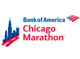 Join our 2016 Bank of America Chicago Marathon Charity Team